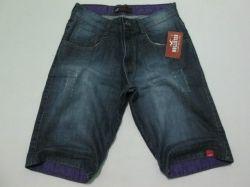 Bermuda Jeans Hollister 46