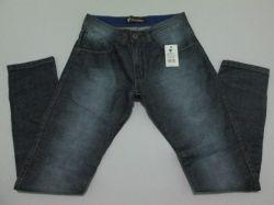 Calça Jeans Skinny Cavalera (38)