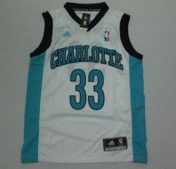 Regata Basqueteira Charlotte NBA Adidas (M) (GG)