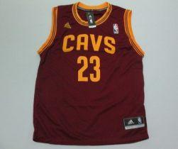 Regata Basqueteira Cavs NBA Adidas (G)