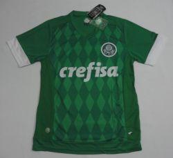 Camiseta Palmeiras n° 10 (P) (M) (G)