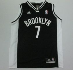 Regata Basqueteira Brooklyn NBA Adidas (M)