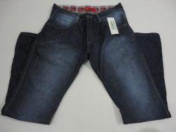 Calça Jeans Skinny Lacoste 38