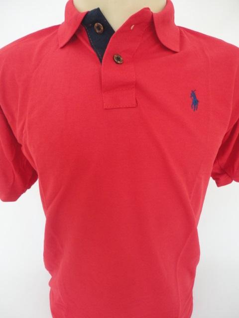 Camisa Polo Ralph Lauren (P) e1f61314c7a3d