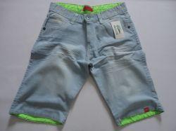 Bermuda Jeans Lacoste (42)