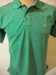 Camisa Polo Lacoste P