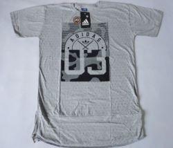 Camiseta Swag Long Line Adidas (GG)