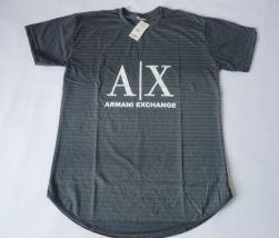 Camiseta Swag Long Line Emporio Armani (G)