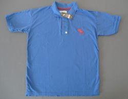 Camisa Polo Abercrombie (P)