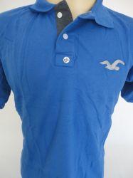 Camisa Polo Hollister (P)