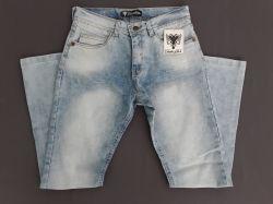 Calça Jeans Skinny Cavalera (42)