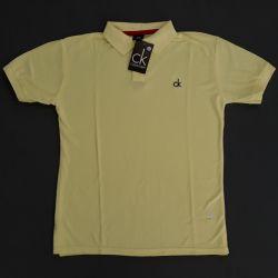 8188f6a175826 Camisa Polo Calvin Klein (G)
