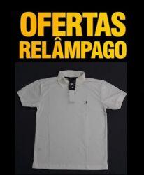 Camisa Polo Calvin Klein (P) (G)