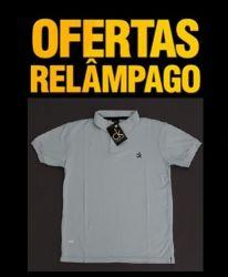 Camisa Polo Calvin Klein (P) (GG)