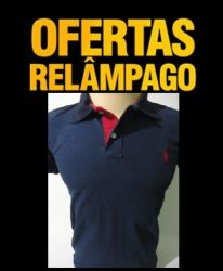 Camisa Polo Ralph Lauren (P)