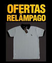 Camisa Polo Reserva (P) (M)
