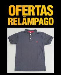 Camisa Polo Oakley (P)