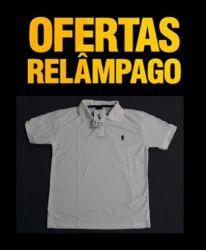 Camisa Polo Ralph Lauren (M)