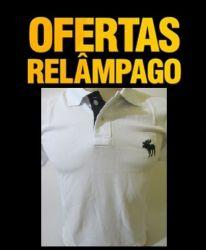 Camisa Polo Abercrombie M