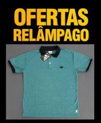 Camisa Polo Adidas (G) (GG)