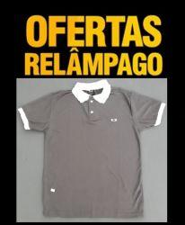 Camisa Polo Oakley (G) (GG)