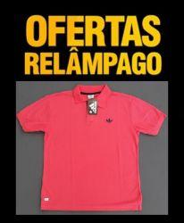 Camisa Polo Adidas (G)