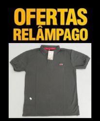 Camisa Polo Oakley (G)
