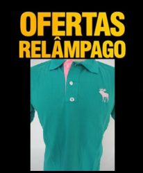 Camisa Polo Abercrombie G