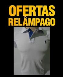 Camisa Polo Ralph Lauren (G)