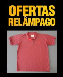 Camisa Polo Abercrombie (G)