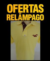 Camisa Polo Hollister G