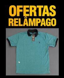 Camisa Polo Reserva (GG)