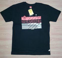 Camiseta Quiksilver (M)