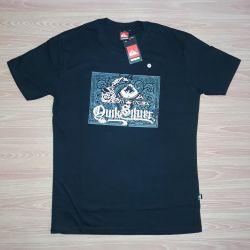 Camiseta Quiksilver (G)