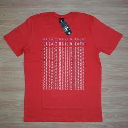 Camiseta Calvin Klein  (M)