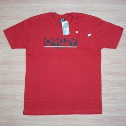 Camiseta Oakley (M) (G)