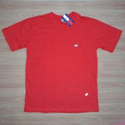 Camiseta Tommy Hilfiger (M)