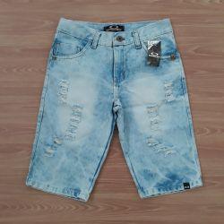 Bermuda Jeans Oakley (36)