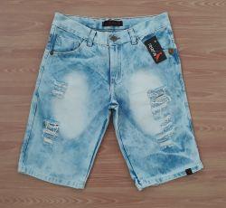 Bermuda Jeans Reserva (40)