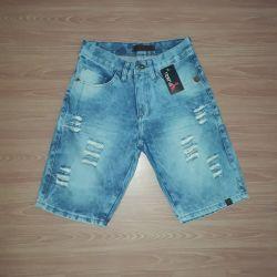 Bermuda Jeans Reserva (38) (44)